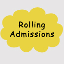 Rolling Admissions